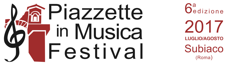 Piazzette in Musica - Luogo Arte